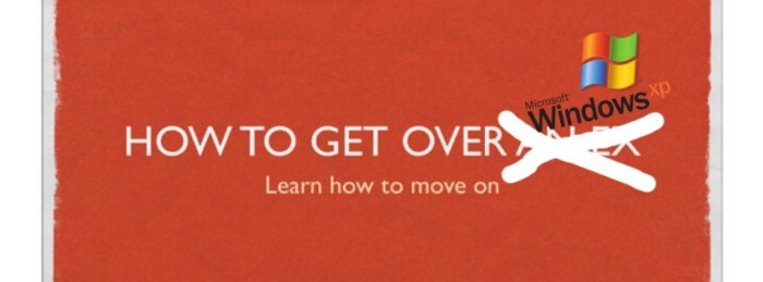 Get Over XP