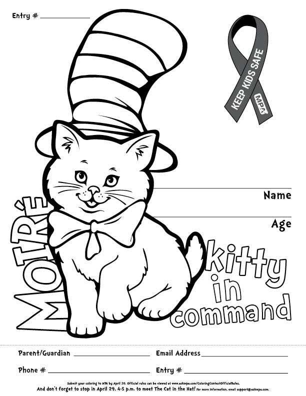 coloring pages rules - photo#26
